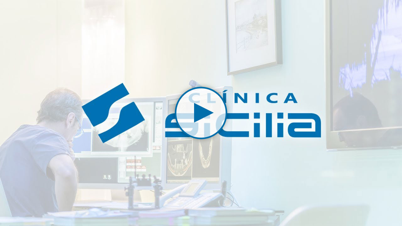 Vídeo corporativo Clínica Dental Sicilia