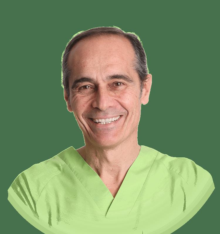 Dr. Alberto Sicilia